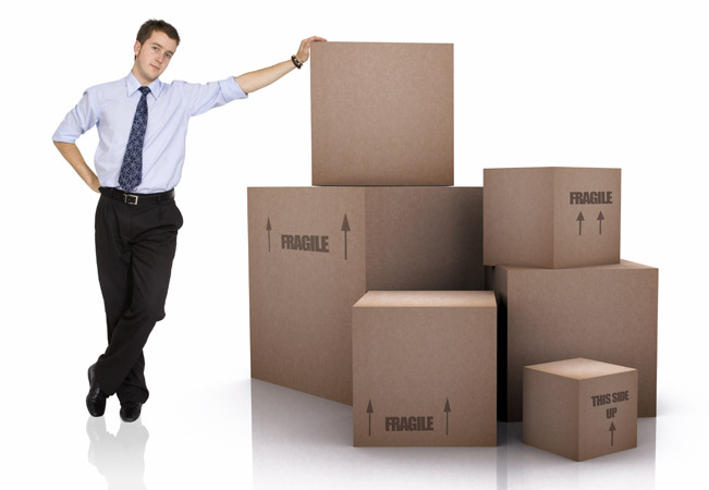 Commercial Document Storage in Leeds